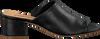 Zwarte OMODA Muiltjes 4120102  - small