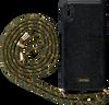 Groene OMODA ACCESSOIRES Telefoonkoord XS/MAX IPHONE KOORD  - small
