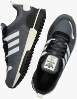 Grijze ADIDAS Lage sneakers ZX 700 HD  - medium