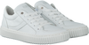 Witte GIGA Sneakers 8371  - small
