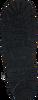 Zwarte SHABBIES Enkellaarsjes 181020149 - small