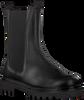 Zwarte OMODA Chelsea boots LPSATURNO27 - small