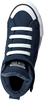 Blauwe CONVERSE Sneakers PRO BLAZE HI KIDS - small