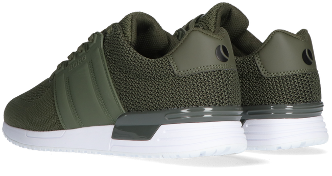 Groene BJORN BORG Lage sneakers R130 SKT M  - large