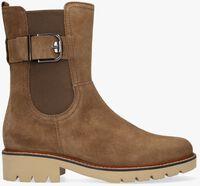 Cognac GABOR Chelsea boots 731.2  - medium