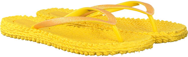 Gele ILSE JACOBSEN Slippers CHEER  - large