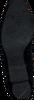 Zwarte PETER KAISER Enkellaarsjes OSARA  - small