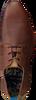 Cognac REHAB Nette schoenen GREG WALL 02  - small
