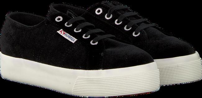 Zwarte SUPERGA Sneakers 2730 - large