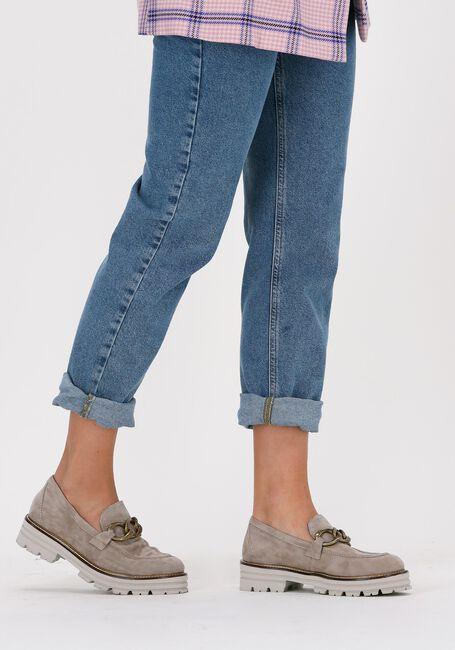 Beige MARIPE Loafers AFFI  - large