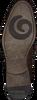Bruine MAZZELTOV Veterboots 3706  - small