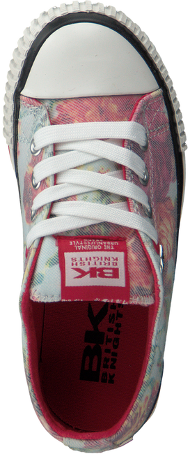 Multi BRITISH KNIGHTS Sneakers MASTER  - large