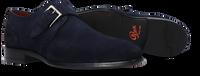 Blauwe GREVE Nette schoenen RIBOLLA 1444  - medium
