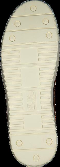 Bruine HUB Sneakers MURRAYFIELD  - large