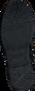 Zwarte APPLES & PEARS Enkellaarsjes EZRA  - small