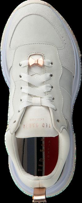 Witte TED BAKER Sneakers WAVERDI  - large