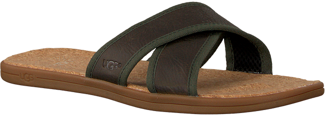 UGG SLIPPERS SEASIDE SLIDE - large