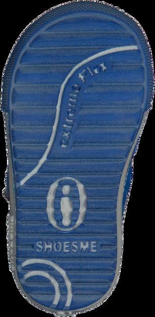 Blauwe SHOESME Sneakers EF7S016  - large