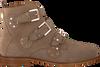 Taupe OMODA Biker Boots PLEUN 52  - small