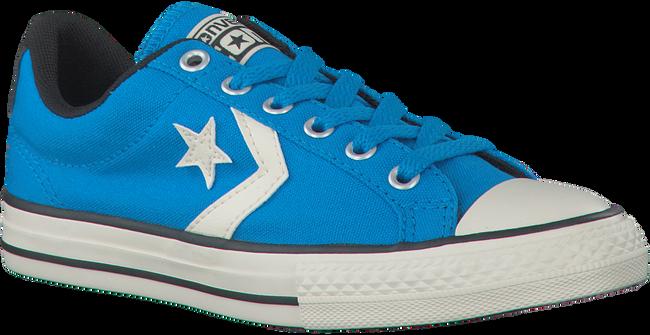 Blauwe CONVERSE Sneakers STAR PLAYER OX KIDS  - large