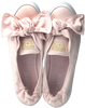 Roze CONVERSE Ballerina's CTAS KNOT SLIP BARELY ROSE/BA - small
