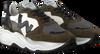 Groene WOMSH Lage sneakers FUTURA HEREN - small