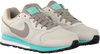 Grijze NIKE Sneakers MD RUNNER 2 WMNS  - small