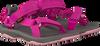 Roze TEVA Sandalen HURRICANE XLT 2 C/T/Y - small