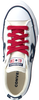 Blauwe CONVERSE Lage sneakers STAR PLAYER EV OX KIDS  - small