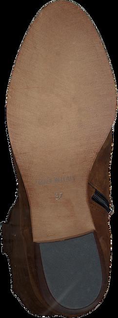 Cognac NOTRE-V Lange laarzen 5011\08  - large