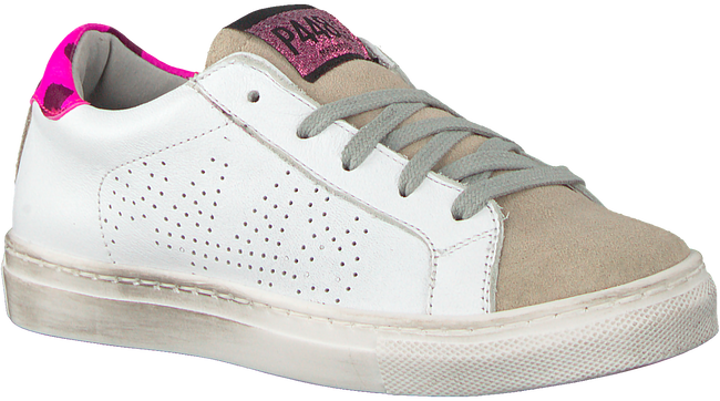 Witte P448 Sneakers 261913002  - large