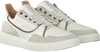 Witte DIESEL Sneakers FASHIONISTO  - small
