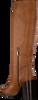 Cognac NOTRE-V Lange laarzen AH73  - small