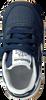 Blauwe REEBOK Sneakers CLASSIC LEATHER KIDS  - small