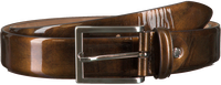 Bruine MAZZELTOV Riem B102  - medium