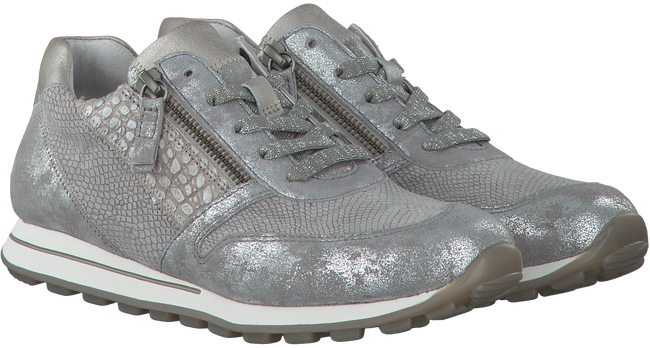 Grijze GABOR Sneakers 368  - large