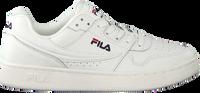 Witte FILA Sneakers ARCADE LOW MEN - medium
