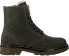Groene BULLBOXER Veterboots AHC518 - small