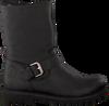 Zwarte PANAMA JACK Biker boots SINGAPUR B22 - small
