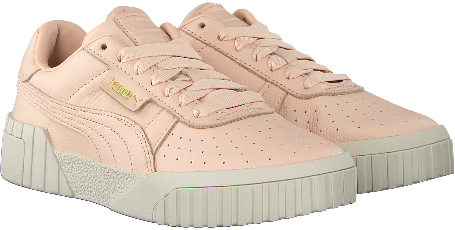 da230454b8d Roze PUMA Sneakers CALI. PUMA. Previous