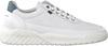 Witte CYCLEUR DE LUXE Lage sneakers URBINO  - small