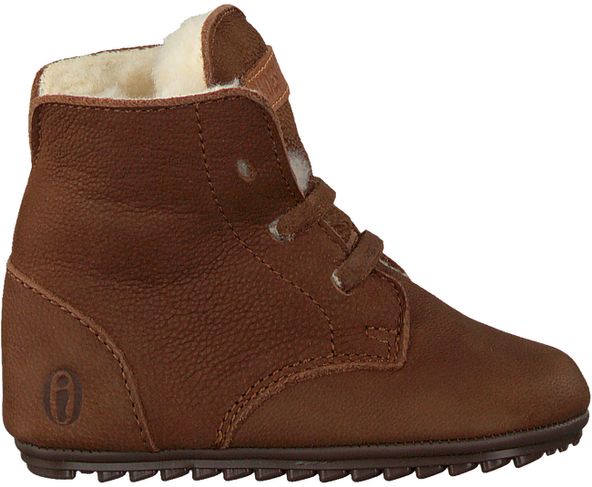 Cognac SHOESME Babyschoenen BP9W023  - large