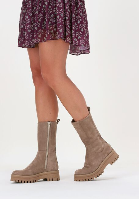 Beige OMODA Chelsea boots FINTO CHELSEA  - large