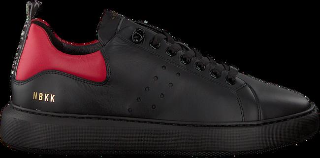 Zwarte NUBIKK Sneakers SCOTT PHANTOM - large