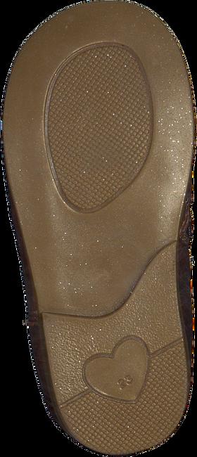 Bruine BRAQEEZ Lange laarzen 417510  - large