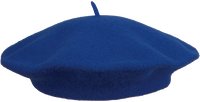 Blauwe ABOUT ACCESSORIES Hoed 344.93.100.0  - medium
