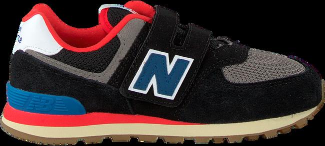 Zwarte NEW BALANCE Lage sneakers YV574/IV574  - large