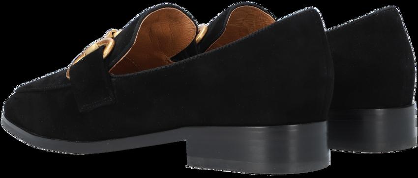 Zwarte BIBI LOU Loafers 540Z30VK  - larger