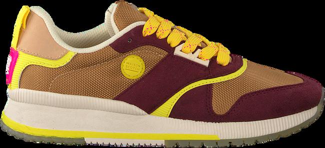 Bruine SCOTCH & SODA Lage sneakers VIVI  - large