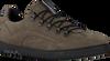 Groene FLORIS VAN BOMMEL Lage sneakers 16464  - small